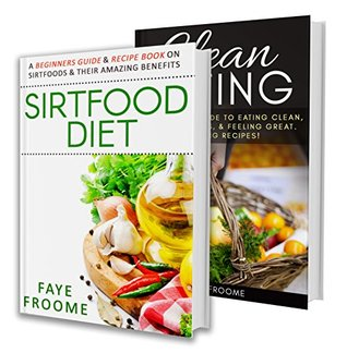 Healthy eating healthy eating boxset sirtfood and clean eating 32969248 forumfinder Gallery