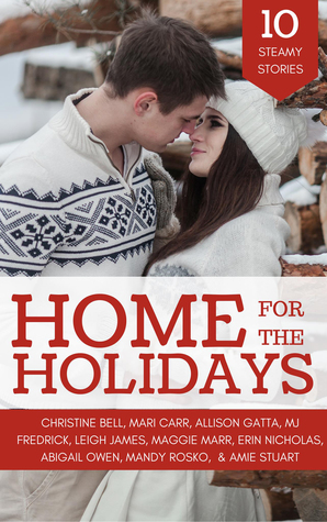 Home for the Holidays by Christine Bell