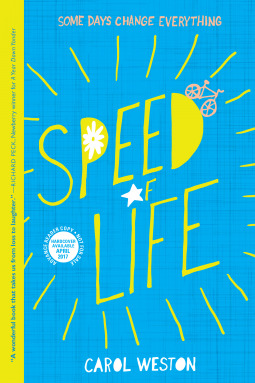 Speed of life by carol weston fandeluxe Images