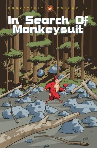In Search of Monkeysuit