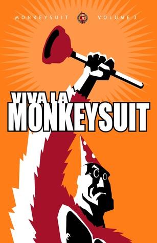 Viva La Monkeysuit
