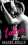 Taken by Him (Wanted #2)