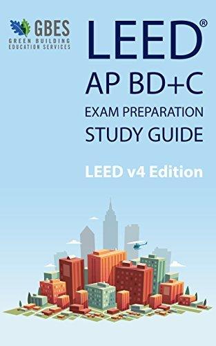 LEED AP BD+C v4 Study Guide