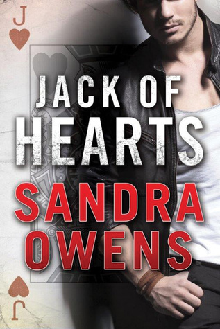 Jack of Hearts (Aces & Eights #1)