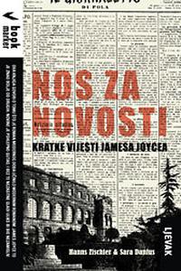 Nos za novosti: Kratke vijesti Jamesa Joycea