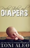 Pucks, Sticks, and Diapers by Toni Aleo