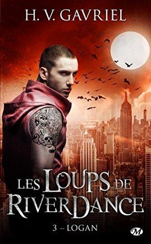 Logan: Les Loups de Riverdance, T3