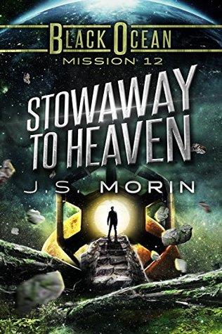 Stowaway to Heaven (Black Ocean 12)