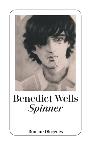 Spinner by Benedict Wells