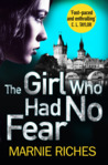 The Girl Who Had No Fear (Georgina McKenzie #4)