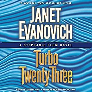 Turbo Twenty-Three (Stephanie Plum, #23)
