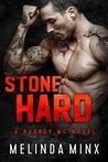 Stone Hard: A Secret Baby MC Romance