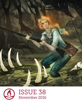 Fireside Magazine Issue 38