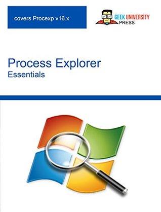Process Explorer Essentials