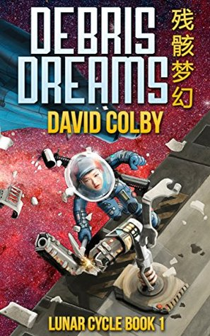 Debris Dreams by David Colby