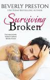 Surviving Broken (The Mathews Family, #4)