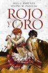 Rojo y oro by Iria G. Parente