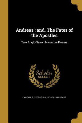 Andreas; And, the Fates of the Apostles
