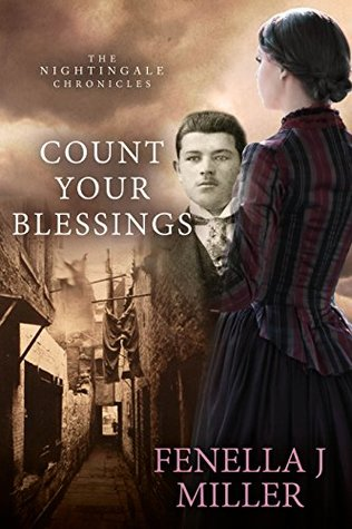 Count Your Blessings (The Nightingale Chronicles Book 2)
