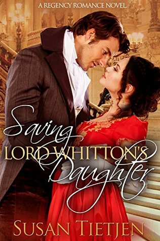 Saving Lord Whittons Daughter