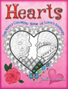 Hearts: The Adult Coloring Book of Love's Journey