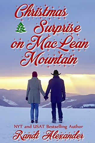 Christmas Surprise on MacLean Mountain: A Sweet Holiday Romance