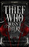Thief Who Wasn't There (Amra Thetys series)