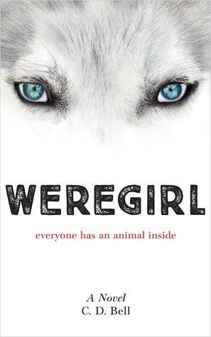 Weregirl