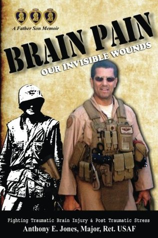 Brain Pain: Our Invisible Wounds - Fighting Traumatic Brain Injury and Post Traumatic Stress