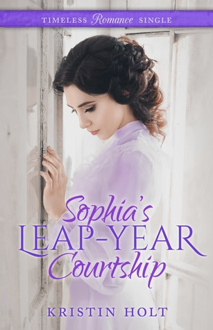 Sophia's Leap-Year Courtship