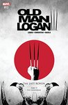 Old Man Logan #13 by Jeff Lemire