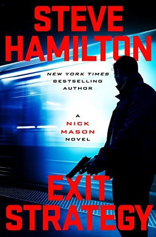 Image result for exit strategy steve hamilton