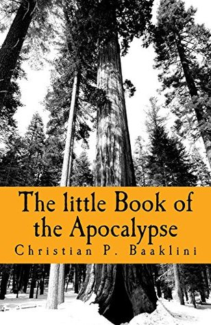 The little Book of the Apocalypse: Revelation of Eliyah