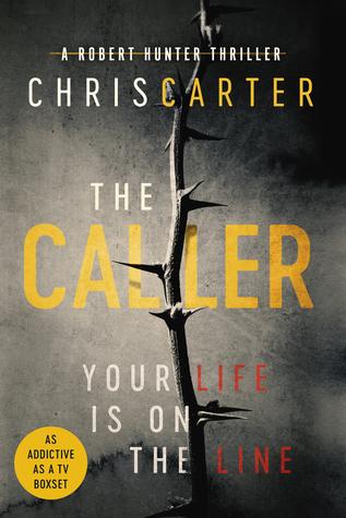 Descargar The caller epub gratis online Chris Carter