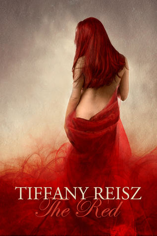 The Red – Tiffany Reisz – 4 stars