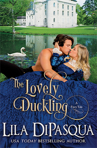 The Lovely Duckling by Lila DiPasqua