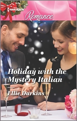 Holiday with the Mystery Italian
