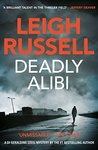 Deadly Alibi (DI Geraldine Steel, #9)