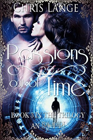 Passions out of Time(An Era Apart 3)