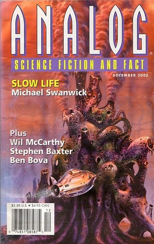 Analog Science Fiction and Fact, December 2002