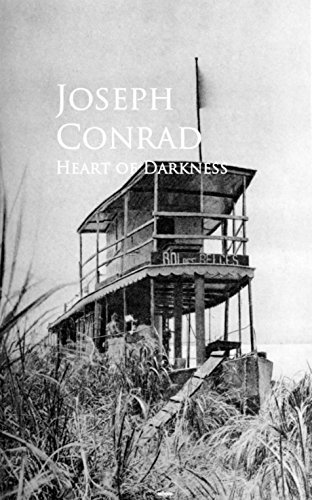 Heart of Darkness: Bestsellers and famous Books