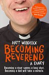 Becoming Reverend: A diary