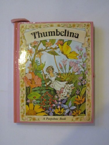 Thumbelina (Peepshow Books)