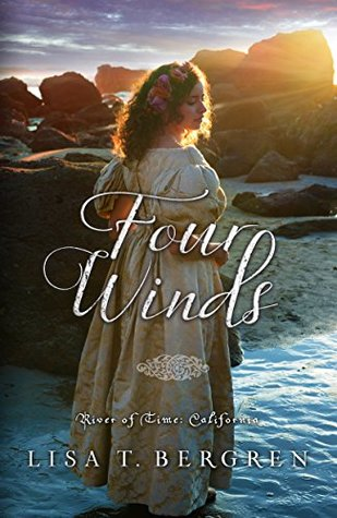 Four Winds (River of Time: California, #2)