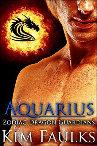 Aquarius (Zodiac Dragon Guardians, #2)