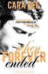 When Forever Ended by Cara Dee