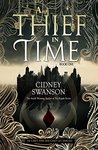 A Thief in Time: A Time Travel Novel