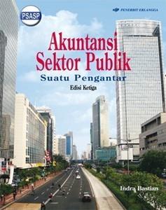 Buku Akuntansi Sektor Publik Indra Bastian Pdf