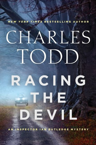 Book Review: Charles Todd's Racing the Devil