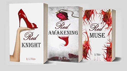 Red Knight Box Set (Books 1,2,3): Contemporary Vampire Romance